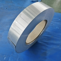 Quality 2mm Thick 5754 5083 Aluminium Strip Roll T851 Wear Resistance for sale