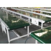 Quality Automatic Packing Conveyor , High Performance Durable Packing Belt Conveyor for sale