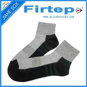 Quality Wholesale custom socks/women sport sock/china custom sock manufacturer for sale