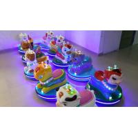 2016 the newest fashion Monkey Simulation Lovely Animal Kids Battery Rides Coin OP Electronic Remote Control Bumper Car
