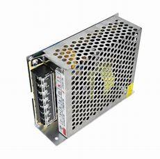 Quality SMPS 220V Regulated Switching Power Supply Over Temperature Protection for sale