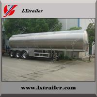 Best Oil tanker trailer fuel tanker semi trailer wholesale