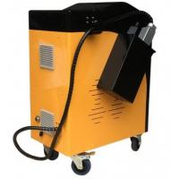 Quality Rust Removal Oil Painting Coating Cleaning Laser Cleaning Equipment 50W 100W 500W for sale