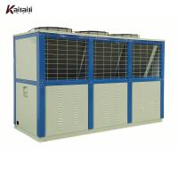 Quality Box Type V type Refrigeration Condensing Unit for Cold Room/Freezer for sale