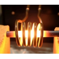 Buy cheap Electric High Frequency Induction Heating Furnace Device Machine For Forging from wholesalers