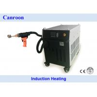 Quality Induction Heating Brazing Machine, Copper Silver Brazing for Big Electric Motor and Transformer for sale