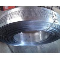 Quality 0.4mm thickness Stainless Steel /galvanized Perforated Metal Mesh Coil for sale