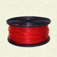 China High Precise 3d Printer Filament 1.75mm / 3.0mm Polycarbonate Filament Low Shrinkage on sale