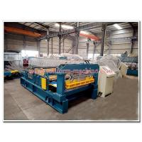 Quality Automatic Flat Metal Sheet Slitter and Cutter Machine with Steel & Aluminum Coil Decoiler and Electric Controller for sale