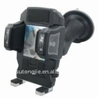 Quality Top quality and best selling car mount/car holder/car cradle for iphone4 for sale