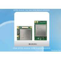 Quality GSM GPRS module GSM Alarm module MG2636 for sale