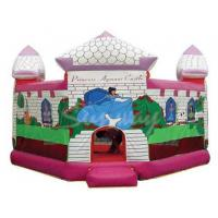 Quality Bright Inflatable Castles for sale
