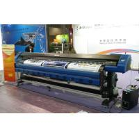 Quality DX7 Epson Head Eco Solvent Printer  3.2M Inkjet CMYK 1440dpi for Wall Paper for sale