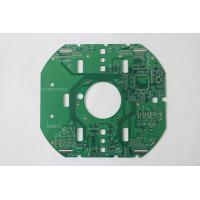 Quality Custom MultilayerPCB Prototype Board Fr-4 Music Player PCB Circuit Board for sale