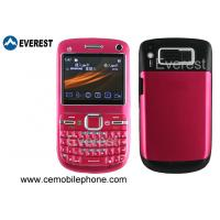 Best Dual Sim TV cell phone Qwerty  mobile phone Everest C3 wholesale