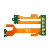 Quality Customized Polyimide FPC Rigid Flex PCB With Immersion Silver 94V0 Standard for sale