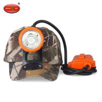 Quality High Quality Mining Equipment RD500 1W-3W Mining Cap Lights Used  for Mining for sale