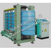 Quality metal sheet Corrugated Curving Machine 3000mm×1400mm×1400mm for sale