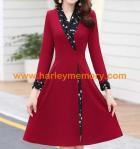 Quality 2018 fashion woman chiffon dress,brand lady silk skirts for sale