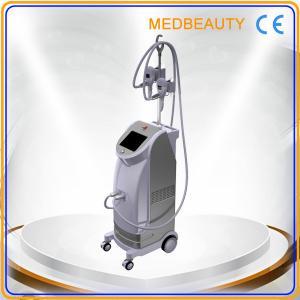 Quality Salon Cryolipolysis Fat Freeze Cryo Slimming Machine 20W Pulse for sale
