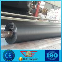 Best Geomembrane HDPE Sheet wholesale