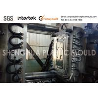 Quality China Large Plastic Part Injection Mold Maker for Automation Industry for sale