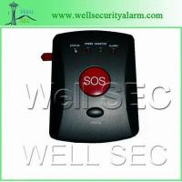 Buy cheap GSM Emergency SOS Alarm System,WL2001 from wholesalers