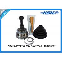 Quality Professional Cv Joint Replacement Parts 1k0498099 For Toyota VW Sagitar for sale