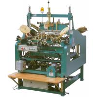 Quality PLC Control Rigid Box Making Machine / Corner Pasting Machine Easy Change Mold for sale
