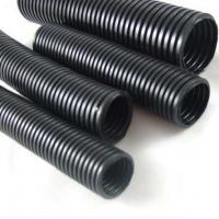 Quality hdpe pipe suppliers/HDPE double wall Corrugated Pipe/double-wall corrugated pipe(hdpe) for sale