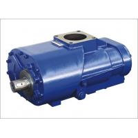 Quality High Efficency Air Compressor Spare Parts , 45kW / 0.8MPa Screw Compressor Air End for sale
