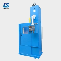Quality Welded Structure Shaft Vertical CNC Quenching Machine Tools for sale