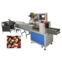 Quality Thermal Paper Automatic Packing Machine Auto Feeding Stainless Steel for sale