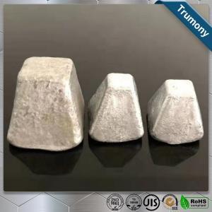 Quality Aluminum Granules Material For Deoxidation , Steel Making , Metal Smelting for sale
