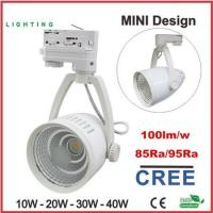 Quality Cree LED COB Track Light 10W for sale