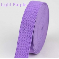 Quality 1.5mm 100 Polyester Elastic Headband Ribbon for sale