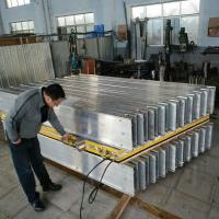 Quality Industrial Rubber Conveyor Belt Splicing Press ANTAI 1600mm For Mining for sale