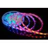 Buy cheap 120PCS/M 5050SMD RGB LED Flexible Strip Light DC12V from wholesalers