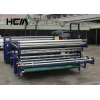 Quality Rotary Heat Press Sublimation Heat Transfer Printing Machine With Security Device for sale