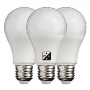 Quality 806 Lumen Light Sensitive Led Bulbs , Porch Dark Sensor Light Bulb Cozy Illumination for sale