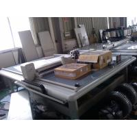 Quality Eliminates Cost Sheet Board Cutting Machine Effective Cutting Area 1300*1000 Mm for sale
