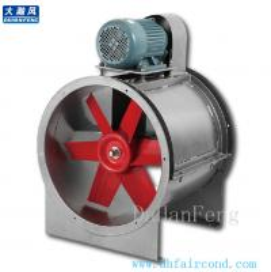 Quality DHF T30 axial fan/ blower fan/ ventilation fan for sale