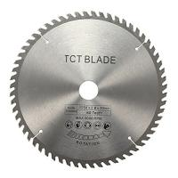 Quality 250mm TCT Circular Saw Blade For Wood Cutting Hard Alloy Steel Material for sale