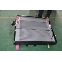 Quality Combine Industria Air to Air Heat Exchanger With Water Air Oil Cooler for sale