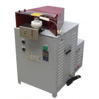 Buy cheap High Efficiency Leather Belt Making Machine Single Edge Grinding Machine from wholesalers