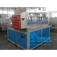 China WPC Window sill extrusion line on sale