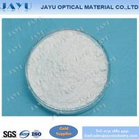 Quality Tellurium Dioxide -TeO2 white powder with high purity size D 50um for sale
