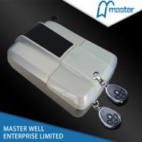 Quality Fastly Operate Sectional Garage Door Opener In 1000N For Residence for sale