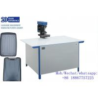 Quality New Design Imported Components High quality Hot Sale Auto type Luggage Cutting Machine for sale