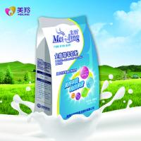 Quality Instant Pure Good Health Goat Milk Powder For 4 Years Old 400g Fresh Taste 28% Fat for sale